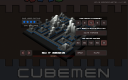 Cubemen Mayhem - Up to 6 player online games